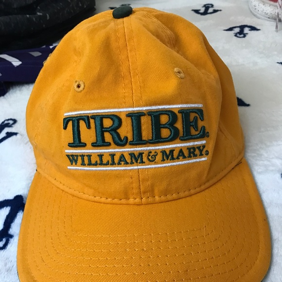 William and Mary Tribe Hat. M 5a65548c3800c5bfda2fe1b9 2249d5df4474